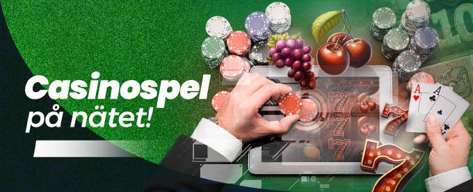 casinospel online är kul